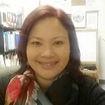 Maria Lourdes Nocedal